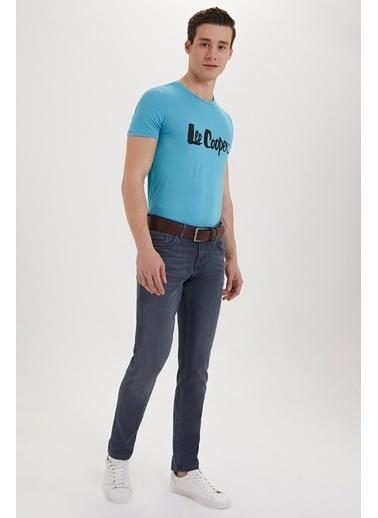 Lee Cooper Jean Pantolon Mavi